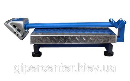 Весы товарные Вагар VB-P до 150 кг, 400х500 мм, со стойкой, фото 2