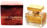 Женская парфюмированная вода Dolce&Gabbana Sexy Chocolate 75 ml