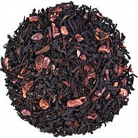 """Чай чорний """"Полуниця з ароматом шоколаду"""""""