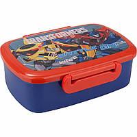 """Ланч-бокс Kite """"Transformers"""" з наповненням пластиковий TF17-163 (12)"""