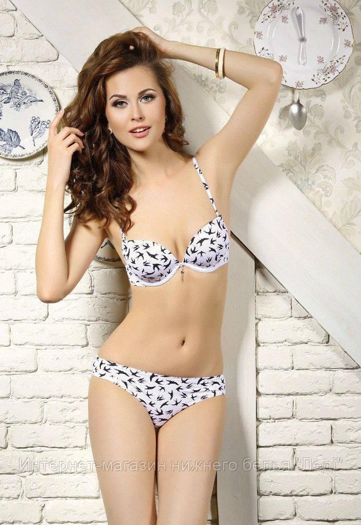Комплекты нижнего женского белья Anabel Arto Белый c626a75c925d7