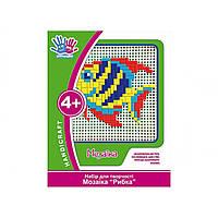 """Набір для творчості """"3D Мозаїка: Рибка"""" 1 Вересня 951047"""