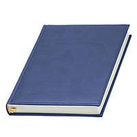 Ежедневник 'Принт', Не датированный, белый блок, А5, 3 цвета, под нанесение логотипа