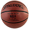 "М'яч баскетбольний ""Spaldig NBA Authentic David Spein"" №SPL-25569-13"
