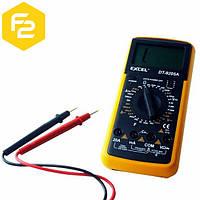 Мультиметр цифровой  EX DT-9205A