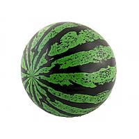 М'яч дитячий фомовий-4 Кавун MS0239 в кульку