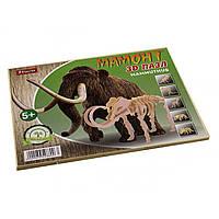 Пазли 3D Mammoth 952880