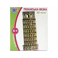 """Пазли 3D """"Пізанська вежа"""" 951093"""