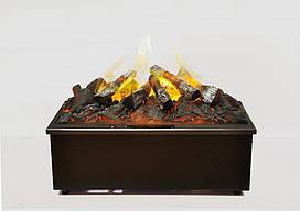 Электрокамин Royal 3D Inferno- встраиваемый