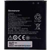 Аккумулятор Lenovo BL233 1700 mAh для A3600 AAAA/Original тех.пакет Код:19364