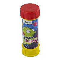 """Мильні бульбашки """"Bubble"""" 60мл(24)(2880)"""