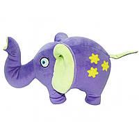 М'яка іграшка Тигрес Слоник Квіточка СЛ-0015
