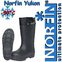 Сапоги зимние Norfin Yukon