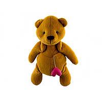 """М'яка іграшка Тигрес Ведмедик Шоколад (колекція """"Все для тебе"""") ВЕ-0114"""