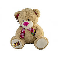 "М'яка іграшка ""Ведмедик Макс"" №2"
