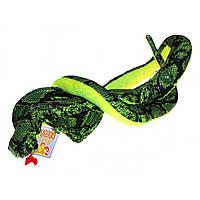 М'яка іграшка Змія A8-9419B