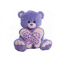"""М'яка іграшка """"Ведмедик закоханий"""" №2"""