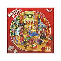 Пазли Danko Toys 2437 180 елементів