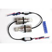 Комплект светодиодных дневных ходовых огней ProBright SDRL GM (Astra J)