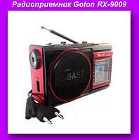 Радиоприемник Golon RX-9009,Радио,GOLON радио