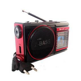 Радиоприемник Golon RX-9009,Радио,GOLON радио, фото 2