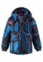 Куртка зимняя для мальчика Reima Furu 521515