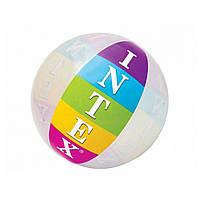 М'яч пляжний в кульку 91см 59060