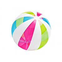 М'яч пляжний в кульку 107см 59066
