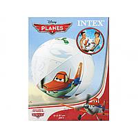 М'яч пляжний Disney Planes 58058 61см