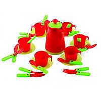Посуд Kinder Way 31 предмет 04-419