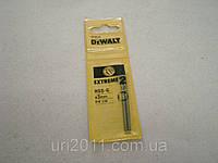 Сверло DeWALT по металлу 3.0х61мм