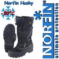 Зимние сапоги Norfin Husky