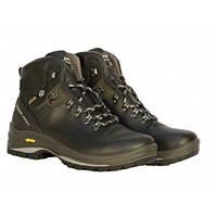 Ботинки зимние ультра-теплые водонепроницаемые кожаные мужские Grisport (Red Rock)12833v20