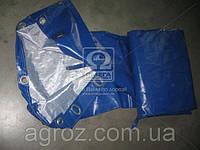 Тент ГАЗ 3302 (стар.обр.под веревку)  (ткань облегченная) 3302-6002020