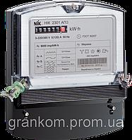 Счетчик электроэнергии НИК 2301 АК1 5(10)А