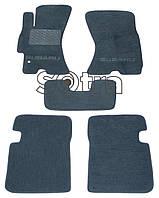 Двухслойные коврики Sotra Classic 7mm для Subaru