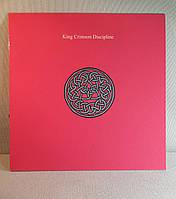 CD диск King Crimson - Discipline, фото 1
