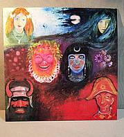 CD диск King Crimson - In the Wake of Poseidon, фото 1