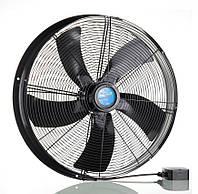 Вентилятор осевой DUNDAR SM 30.2 S