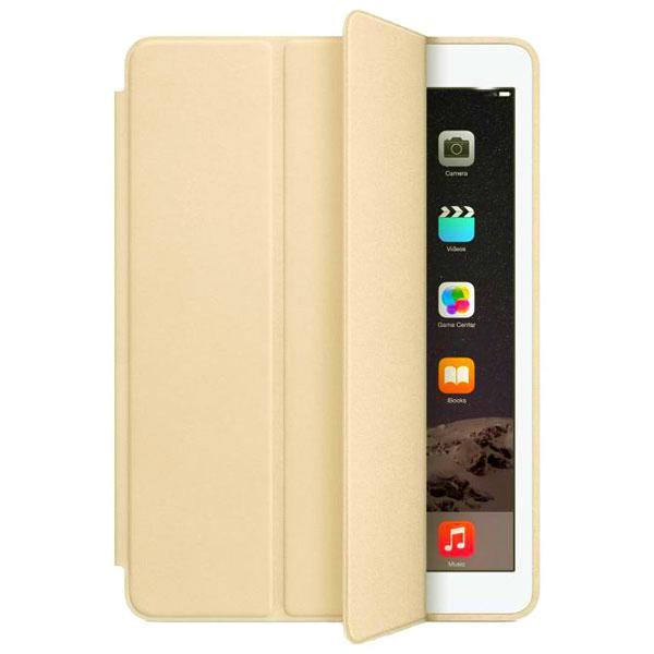 """Чехол Apple Smart Case Gold для iPad Pro 9.7"""" (Лучшая копия Apple)"""