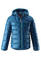 Куртка зимняя для мальчика Reima Petteri 531289