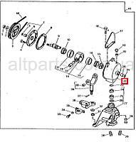 Корпус редуктора привода ножа (МКШ) John Deere, код запчасти AE35151.P