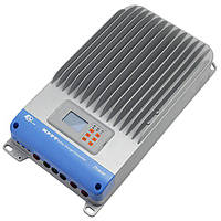 Контроллер MPPT 60A 12/24/36/48В с дисплеем, (iT6415ND), EPSolarКонтроллер MPPT 60A 12/24/36/48В с дисплеем
