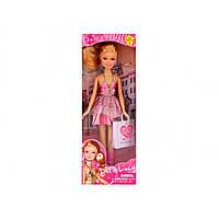 Лялька Defa Lucy в коробці 10х4х15см, 4 види 8220