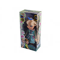 """Лялька """"FZ"""" музична, в коробці, 2 види, 13 х8х28см (30) (60) №2094"""