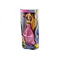Лялька Принцеса L-2B в колбі 33х15х5,5см 2 види