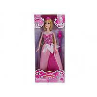 """Лялька """"Принцеса Діснея"""", аксесуари, в коробці, 14 х5х32см, 5 видів (54) (108) КІ №BLD044-4"""