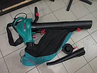 Садовый пылесос воздуходувка-пылесос Bosch ALS 25