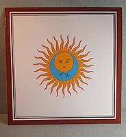 CD диск King Crimson - Larks' Tongues in Aspic, фото 1