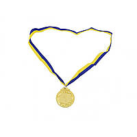 Медалі I місце великі